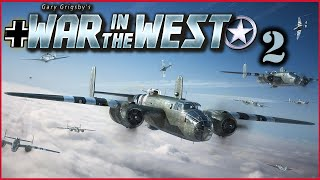 War in the West   The Strategic Bombing Survey - 02