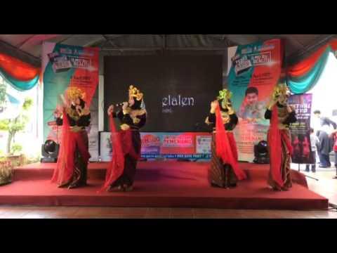 Ainul Mardhiah - Ojo Kelalen (Final FNS 17)