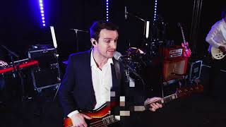 Bandtube | The MAD Band - Wedding Band Liverpool and Merseyside