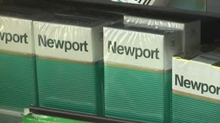 Local residents give opinions on 21+ tobacco law change