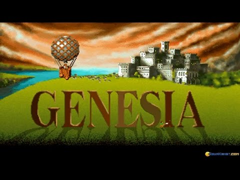 genesia pc
