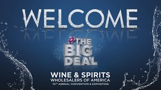 Day 1 of the WSWA 75th Annual Convention & Exposition continues wit...