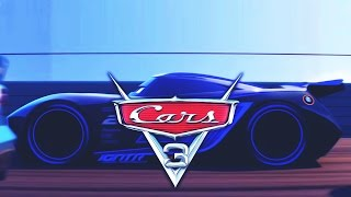 "Reaction | Тизер-Трейлер #2 ""Тачки 3/Cars 3"""