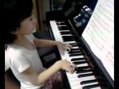 Cheung hoi yan bibi piano