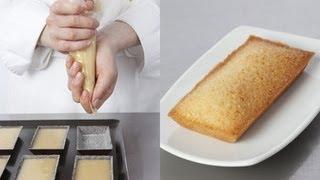 Technique de cuisine : préparer des financiers