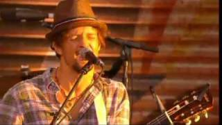 The Only Life You Can Save - Jason Mraz - Farm Aid part 02