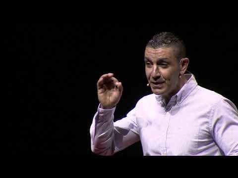 Coğrafya Kader Midir? | Erkin Şahinöz | TEDxBahcesehirUniversity