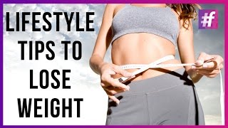 Healthy lifestyle tips to lose weight- #priyankaashah
