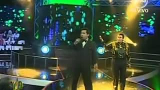 Yo Soy Jose Jose y Juan Gabriel
