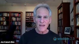 Jon Kabat-Zinn - Mindfulness, Healing, and Wisdom in a Time of COVID-19