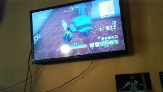 Juan juan manuel playing fortnite and crus