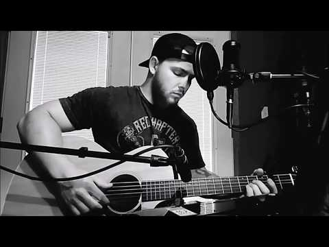 Crawling by Linkin Park  (cover)