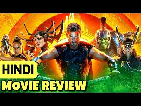 Thor Ragnarok Hindi Movie Review | Marvel India