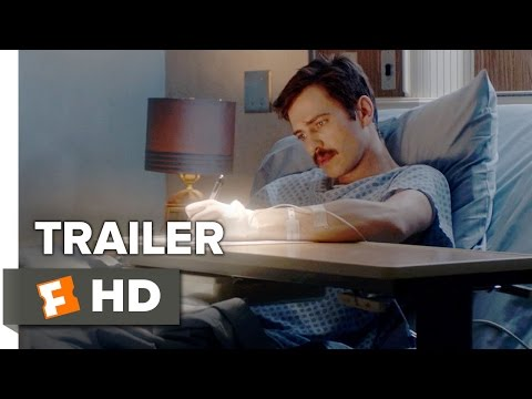90 Minutes in Heaven Official Trailer 1 (2015) - Hayden Christensen, Kate Bosworth Movie HD