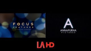 Focus Features/Annapurna Pictures