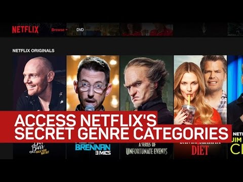 netflix secret categories site reddit.com