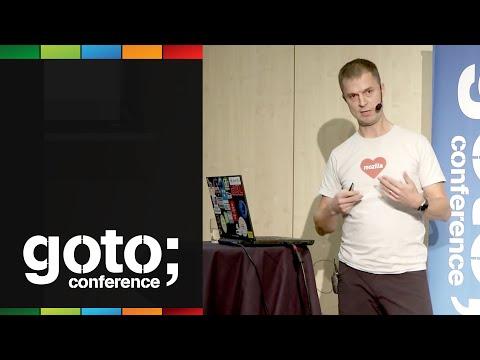 GOTO 2015 • HTTP 2 • Daniel Stenberg