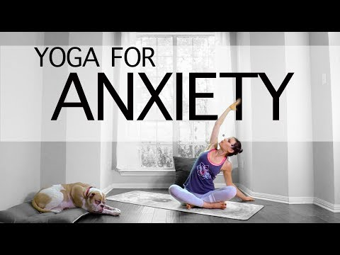 Yoga For Anxiety   Ali Kamenova Yoga