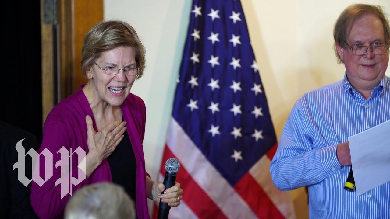 Takeaways from Elizabeth Warren's CNN town hall