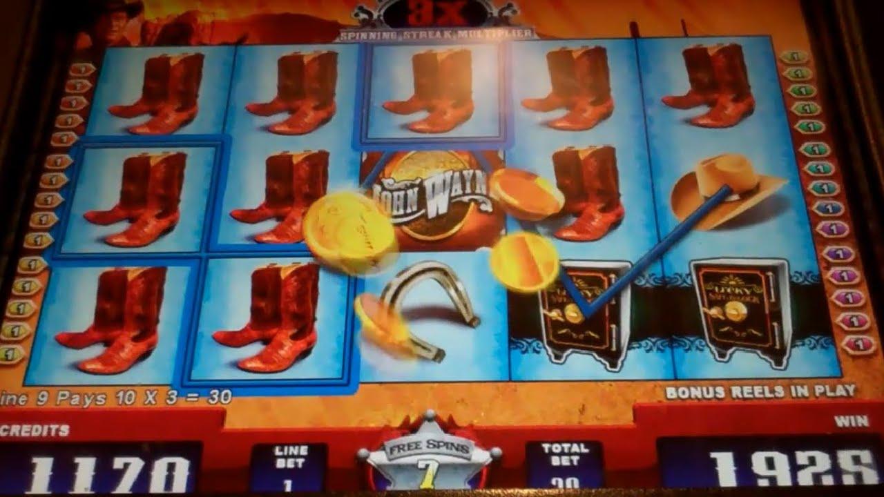 Free Slots Strake 7