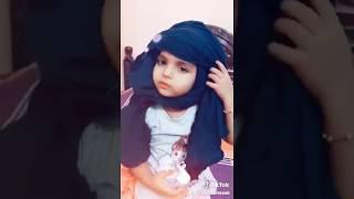 MAISHA's hijab tutorial PART 2