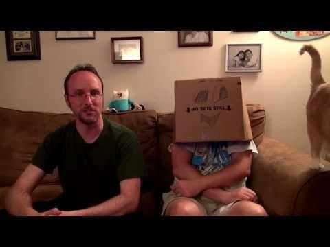 Adventure Time Vlogs: Episode 141 - Box Prince