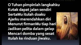 O Tuhan Pimpinlah Langkahku