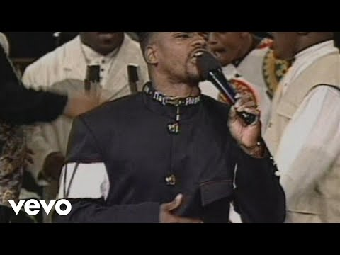 Kirk Franklin, The Family - Melodies from Heaven (Live) (from Whatcha Lookin' 4)