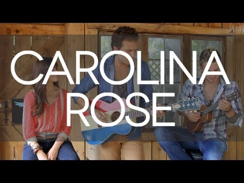 Gloriana - Carolina Rose (Acoustic)