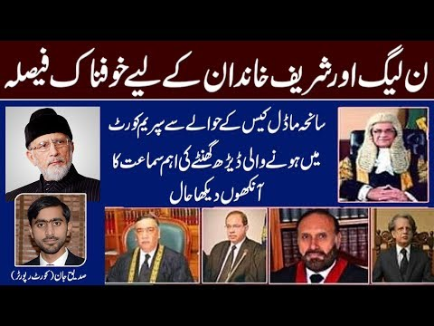 PMLN & Sharif Family in Trouble | Details of Model Town Case by Siddique Jaan 5 Dec 2018