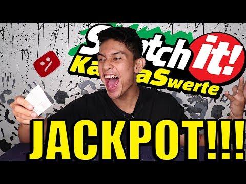1000 Peso SCRATCH IT Challenge!!! *BIGSTAYMS*