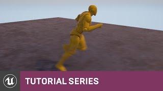 BP شخص 3 اللعبة: لعبة وضع واختبار | 14 | v4.8 سلسلة دروس | محرك غير واقعي