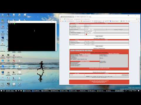 How To ssh Into pi-star Hotspot