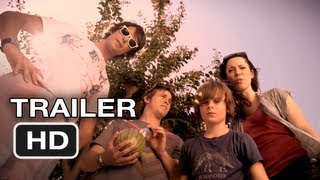 A Bag of Hammers Official Trailer #1 (2012) - Jason Ritter Movie HD