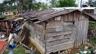 Solicitan ayuda para comunidades de Rodeo afectadas por la lluvia