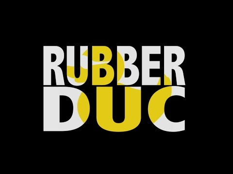 Rubber Duc - Ain't nobody got time for that (Official music video)