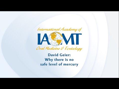 New Research Links Dental Amalgam Mercury Fillings To Arthritis