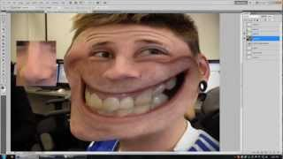 Real Life - Trollface