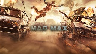 Mad Max/The Forest (co-op w/ PippieZoll) (PC) LIVE |