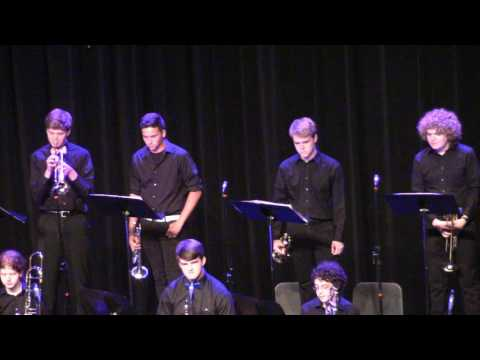 04/25/17 Hickman Jazz Ensemble 2