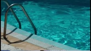 Swimming pools and COVID-19