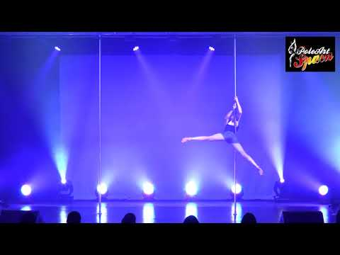 JOSE DANIEL SOTILLO -Poleart Spain 2017- 2nd PLACE Elite Men