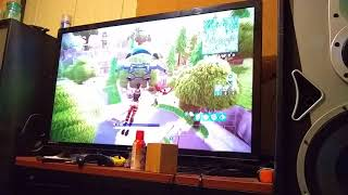 SMN film-real life fortnite Teil 1 Staffel 1