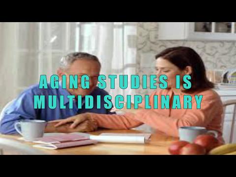 Aging Studies at Eastern Washington University