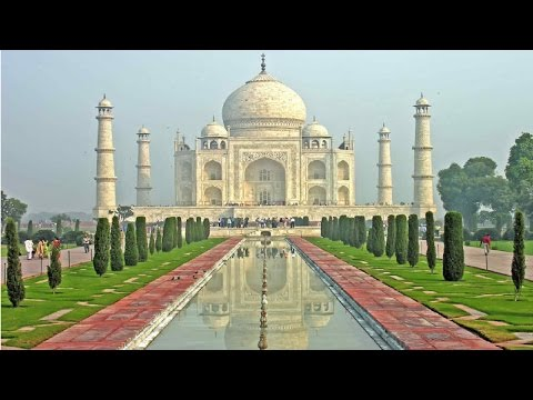 TOP 10 ATTRACTIONS IN INDIA, The top attractions tourist place in India.