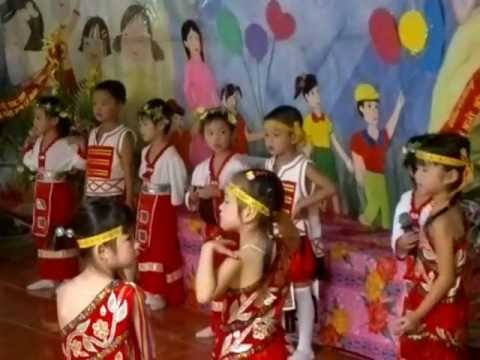 Trường Mầm Non Lại Xuân co giao em la hoa epan.mp4