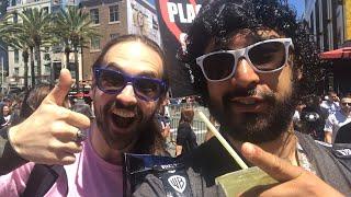 Comic Con 2019 experience So Far!