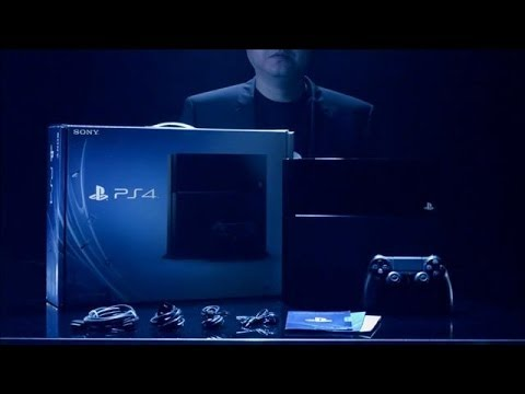 PS4 Hardware Review | PlayStation 4 | Game Theory w/ Adam Najberg