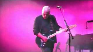 David Gilmour - On The Turning Away