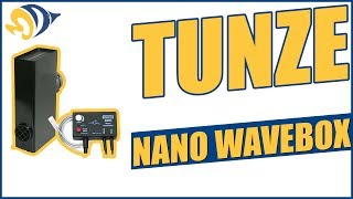 Tunze Nano Wavebox 6206 Product Demo